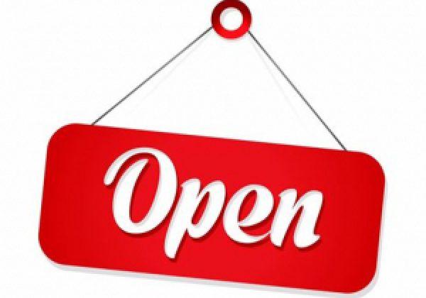 Zuiderzeevarken nu ook op vrijdag geopend!