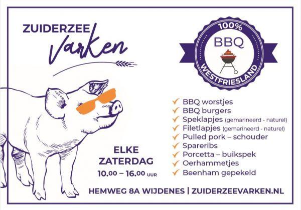 Nieuw zomers BBQ-assortiment vanaf nu verkrijgbaar!